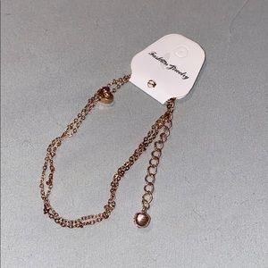 Fashion Jewelry Silver Bracelet